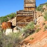 Silver Reef Ghost Town – Utah