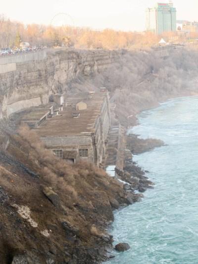 Niagara Falls Hydro Station
