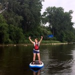 Learning to SUP – Don'ts & Do's.