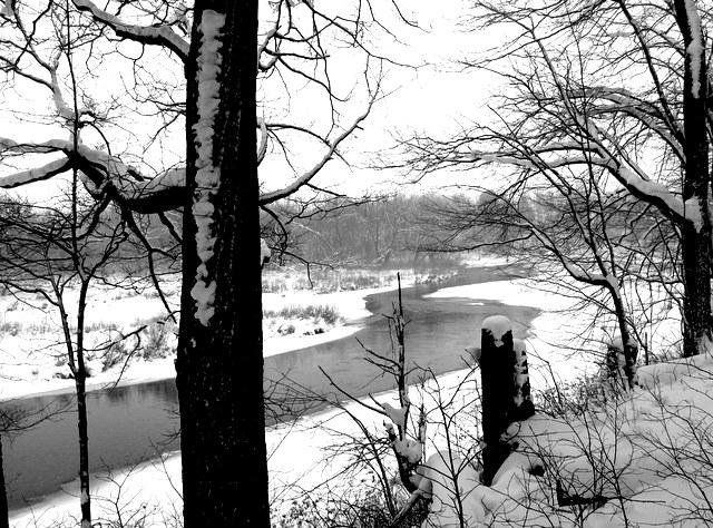 Fanshawe Lake, Thames Valley Trail