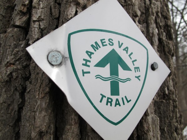 Thames Valley Trail
