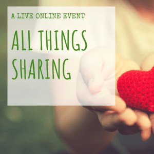 All Things Sharing