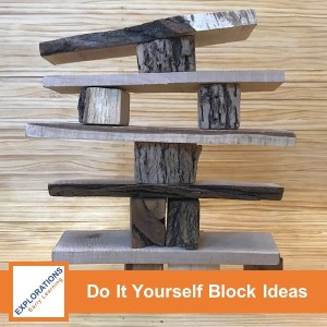 Do It Yourself Block Ideas