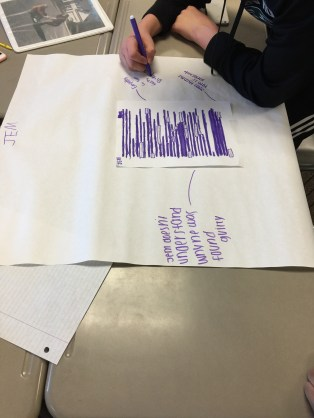 blackout-poetry-blog-annotating