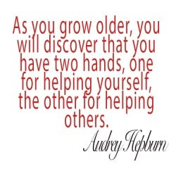 Audrey-Hepburn-quote