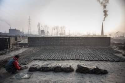 Brick Making Factory Nepal-2