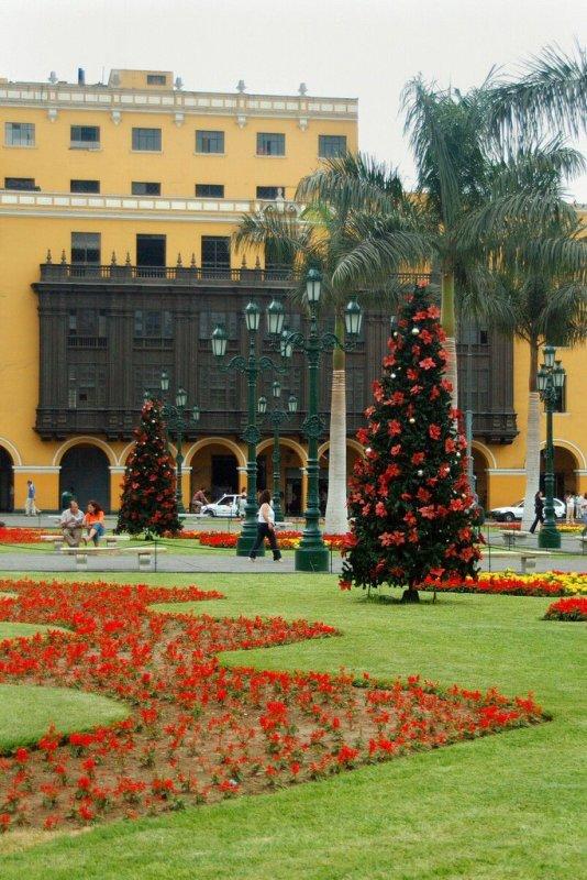 Lima Peru - ExplorationVacation 2005-12-27_13_22_441_0