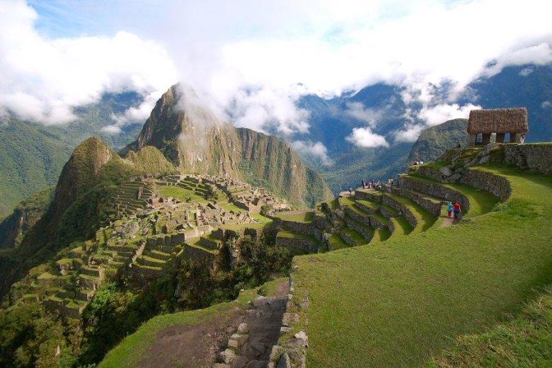Machu Picchu Peru - ExplorationVacation 2005-12-31_08_52_361