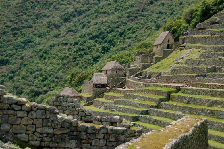 Machu Picchu Peru - ExplorationVacation 2005-12-31_11_03_00