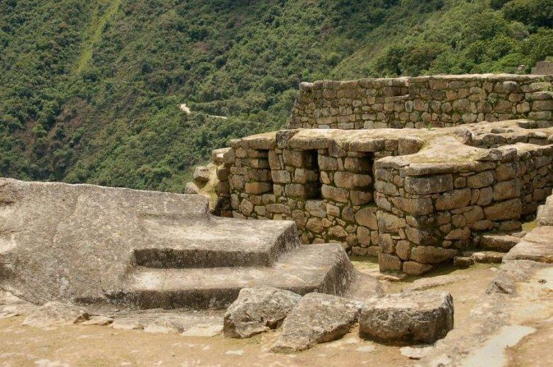 Machu Picchu Peru - ExplorationVacation 2005-12-31_11_19_46