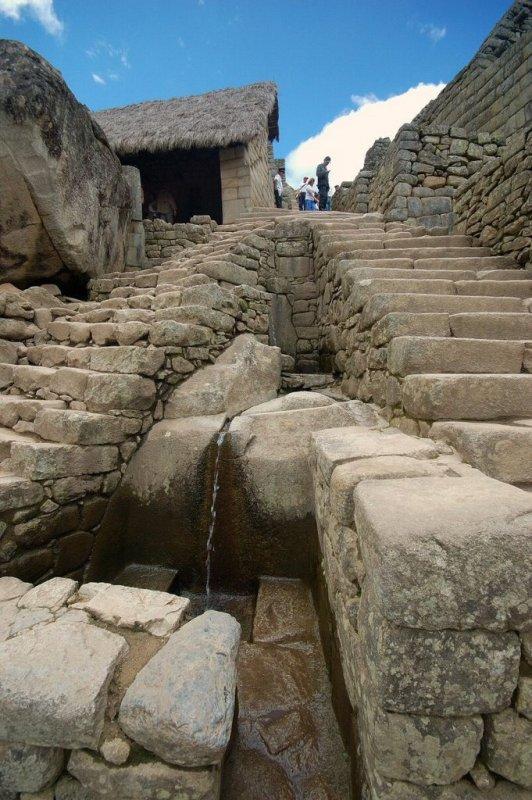 Machu Picchu Peru - ExplorationVacation 2005-12-31_12_03_48%20fountains