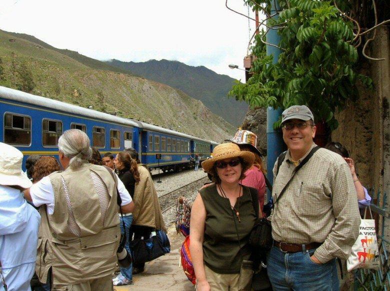 Peru - ExplorationVacation Dscn0388.0