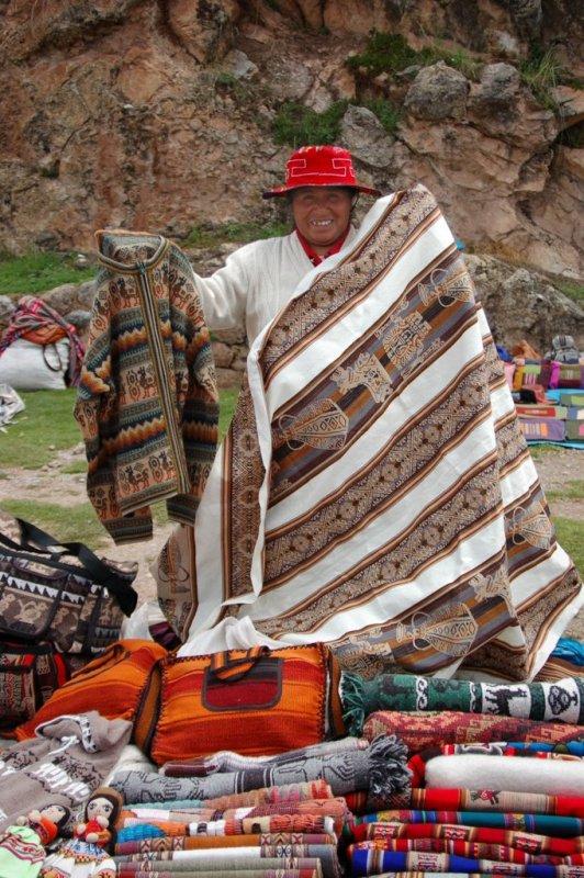 Chincheros Peru - ExplorationVacation 2006-01-01_10_11_53