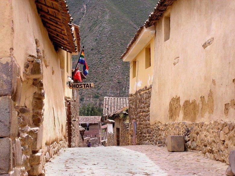 Peru - ExplorationVacation P1010006%20city%20streets