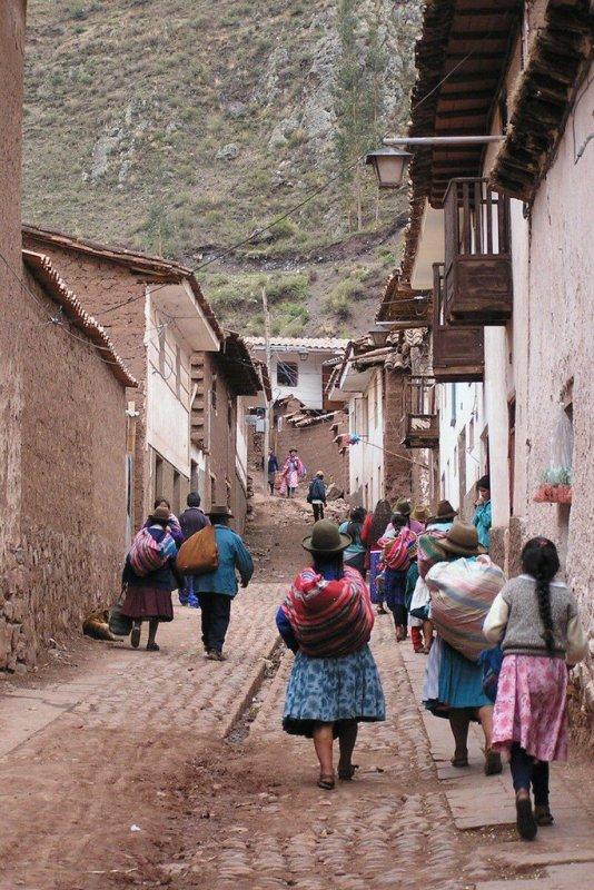 Peru - ExplorationVacation P1010047