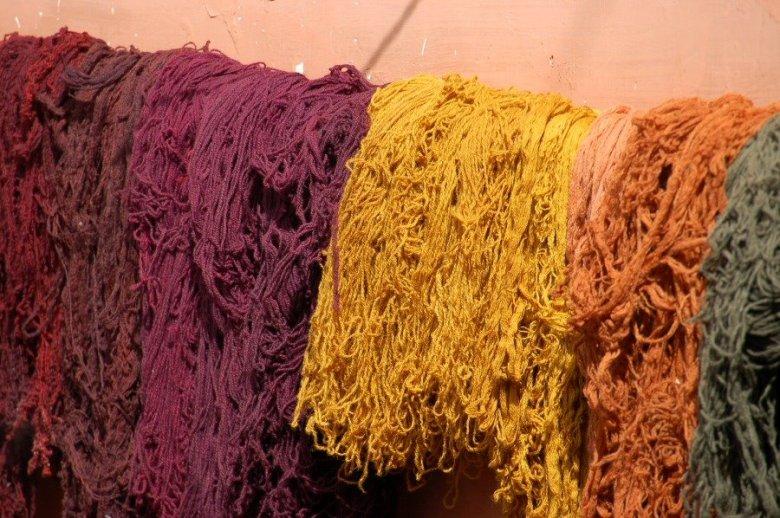 Weaving in Peru - ExplorationVacation 2006-01-01_09_24_12