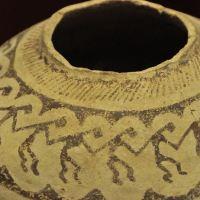 pottery at Pueblo Grande Museum