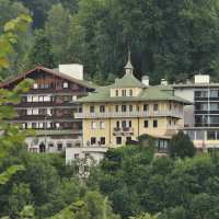 Architecture in Berchtesgaden, Germany - ExplorationVacation