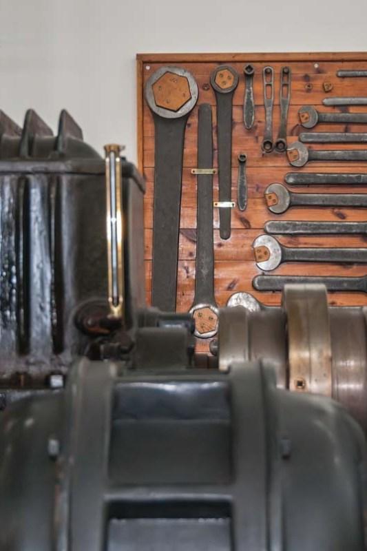 Tools Grimeton Radio Station, a UNESCO World Heritage site in Varberg, Sweden - ExplorationVacation