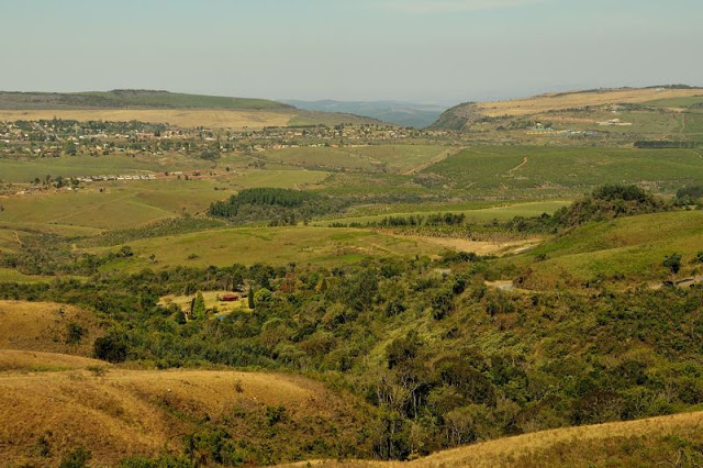 Panorama Route South Africa - ExplorationVacation.net