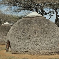 Vernacular architecture in Africa