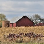 Wisconsin farm - www.ExplorationVacation.net