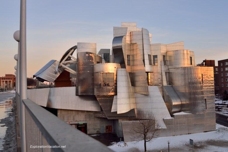 20131228-DSC_2565 Weisman Art Museum in Minneapolis