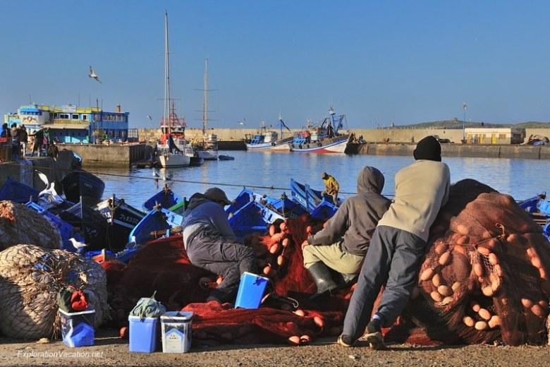 Essaouira fishing 29 DSC_8256 Morocco