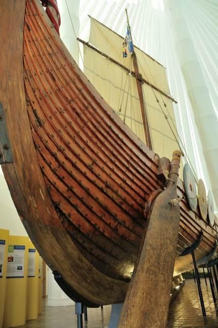 Hjemkomst Viking Ship 2 DSC_4799 Moorhead Minnesota