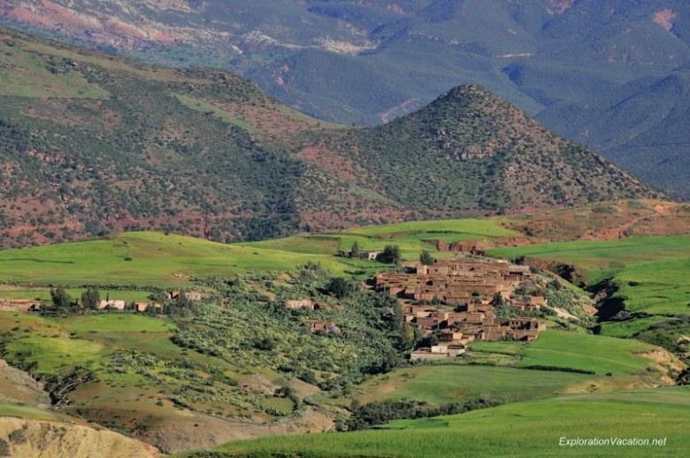 DSC_6231 rural landscape east of Marrakech 4