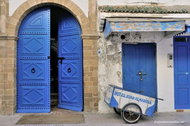 Essaouira Riad Al Madina DSC_8323 Morocco