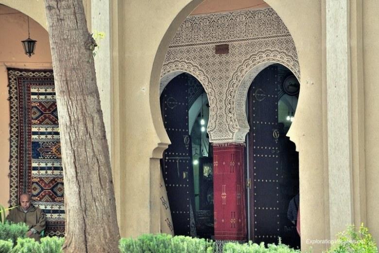 shops in Meknes Morocco DSC_0846