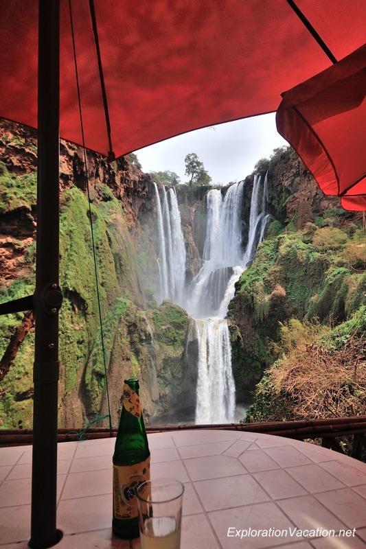 Cascades d'Ouzoud Morocco 66 DSC_6525