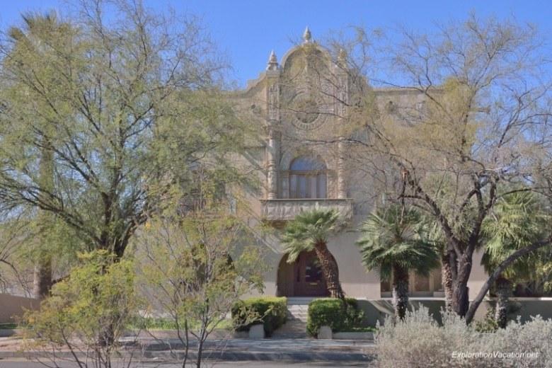 Main Avenue Tucson Owls Club built 1903 20140212-DSC_4556