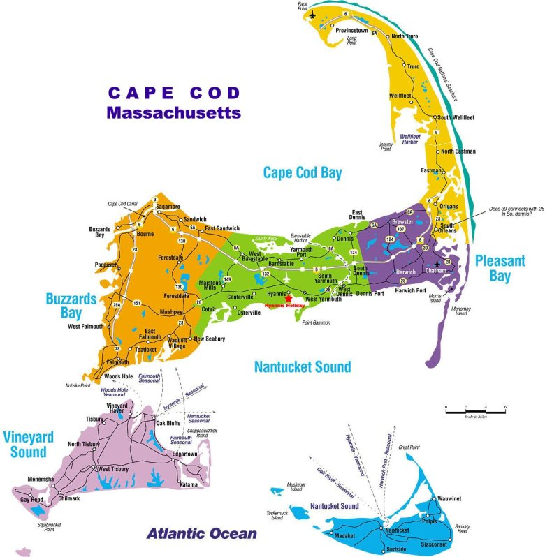 Cape_Cod_Map200 from hyannisholiday