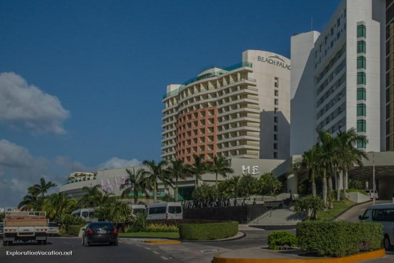 Cancun Mexico - ExplorationVacation.net