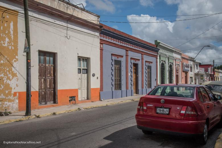 House tour in Merida, Mexico - ExplorationVacation.net