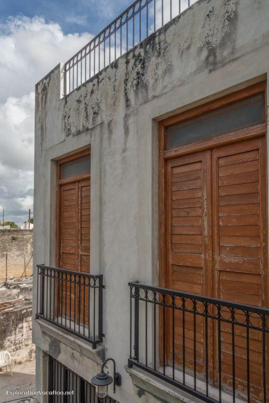 Merida Mexico house tour in house under construction- 10 ExplorationVacation 20141125-DSC_8277