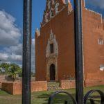 church in Mama Mexico