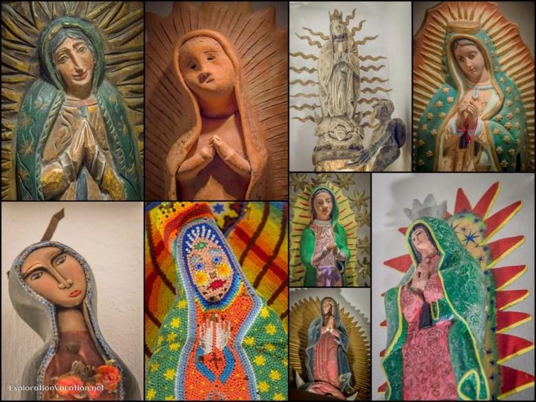 Xcaret Madonnas - ExplorationVacation