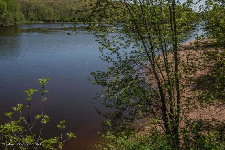 Wild River State Park Minnesota - ExplorationVacation.net