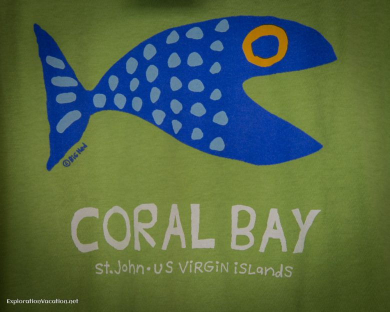 Coral Bay St John - ExplorationVacation.net