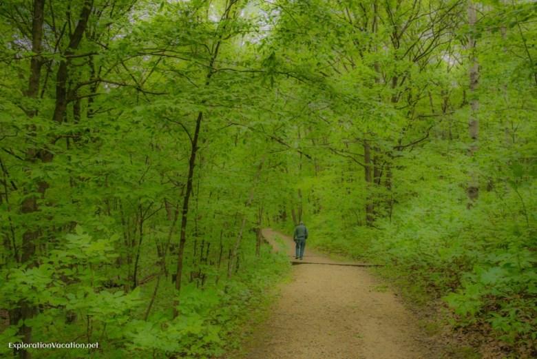 Nerstrand Big Woods State Park Minnesota - ExplorationVacation.n