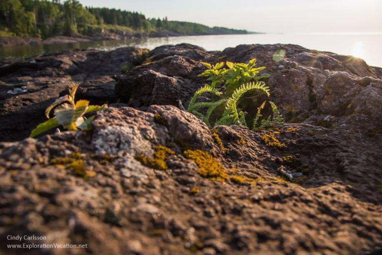 Sugar Loaf Cove on Lake Superior in Minnesota - ExplorationVacat