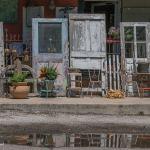 Antique shop Comfort Texas Hill Country - ExplorationVacation.net