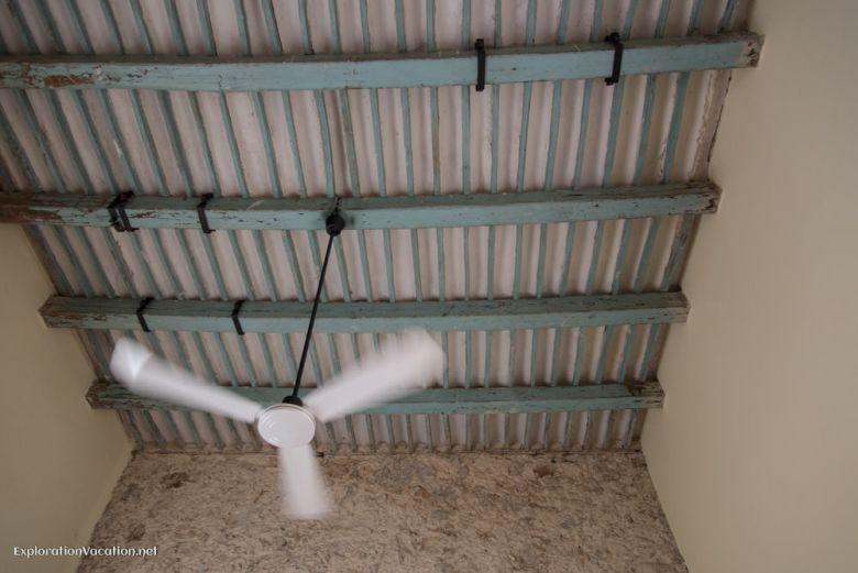 entrance - house tour in Merida