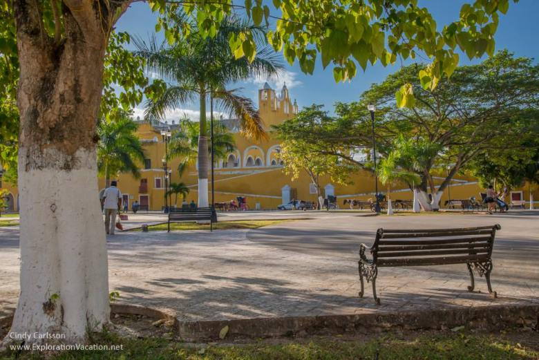 Izamal Mexico - ExplorationVacation.net
