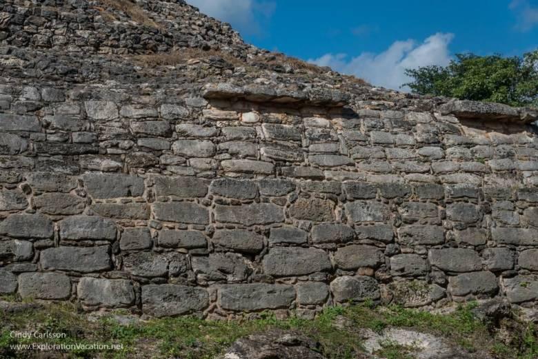 stoone wall