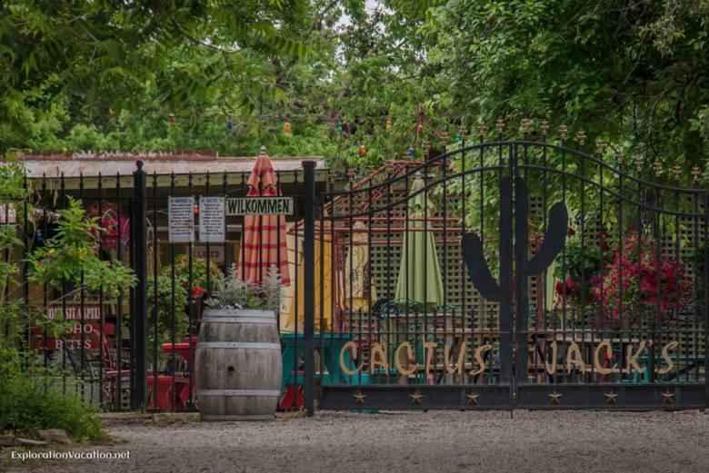 Cactus Jacks Historic Gruene Texas - ExplorationVacation.net