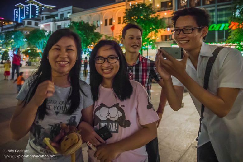 Saigon Vietnam - ExplorationVacation